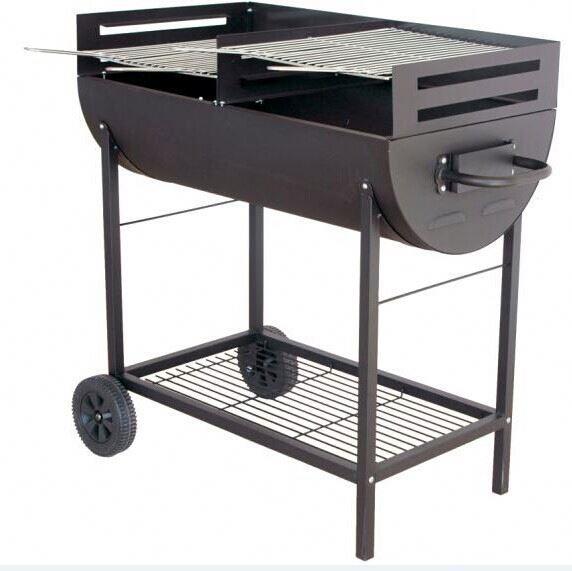 moteur tournant grill accueil bbq grill ext rieure feu de bois barbecue grill pour vente. Black Bedroom Furniture Sets. Home Design Ideas
