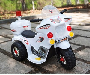 Kids ride on rechargeable battery motorcycle for kids motor bike 6V electric kids motorcycles for sale