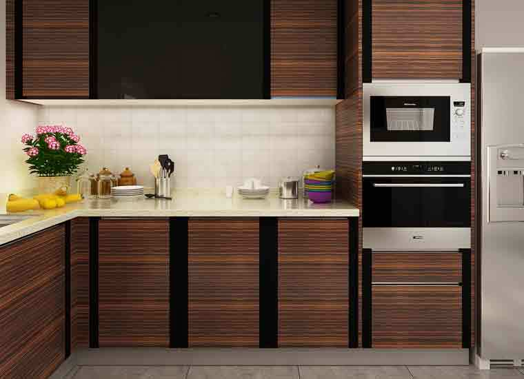 Kenya Project Commercial Kitchen Cabinet With Pvc Sheet - Buy ...