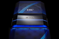 EMC Elastic Cloud Storage software-defined storage