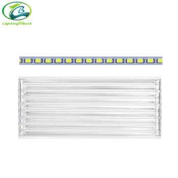 High Brightness High Lumens 200W tube lamp 200w strip lights panel Highbay indoor light
