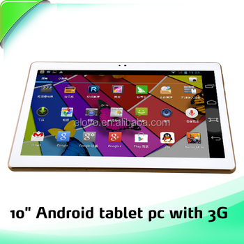 China Android 3g Sex Video 10.1 Inch Ips Hd Screen Tablet Pc With ...