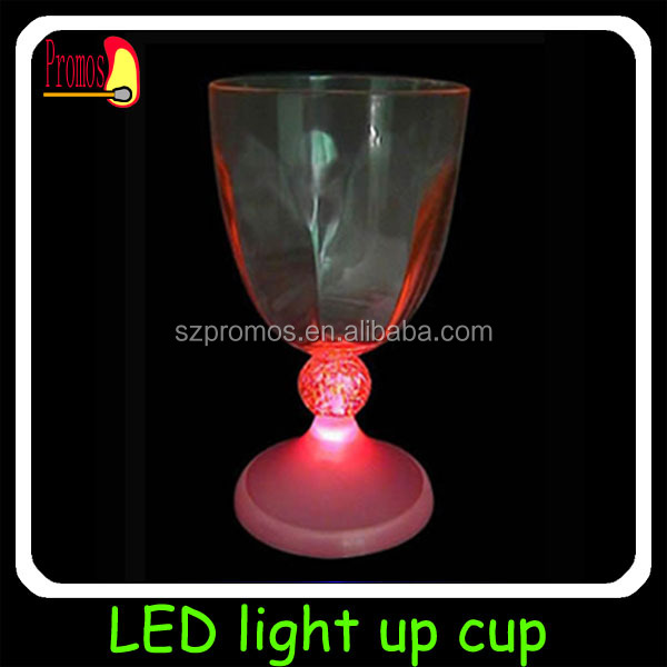 Fashion Club barware led drinking beer cup