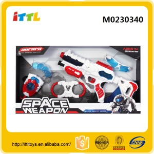 New product b/o gun toy toy gun for sale b/o space gun
