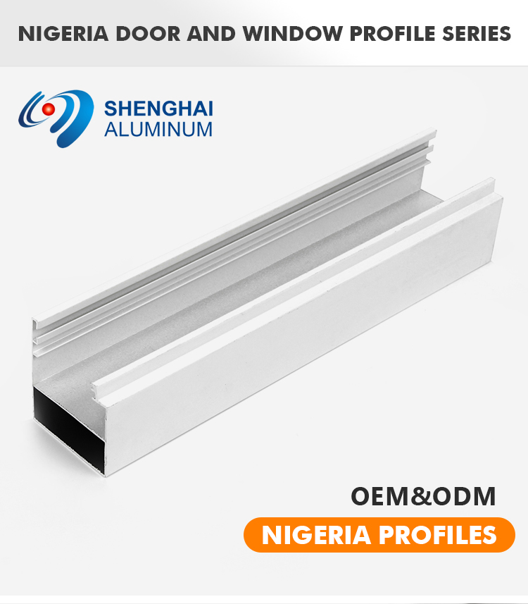 Prefabricated Aluminum Awning Window And Door Grid Track ...
