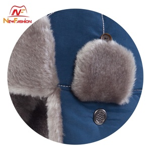 05d25282 Fashionable Winter Trapper Hat, Fashionable Winter Trapper Hat Suppliers  and Manufacturers at Alibaba.com
