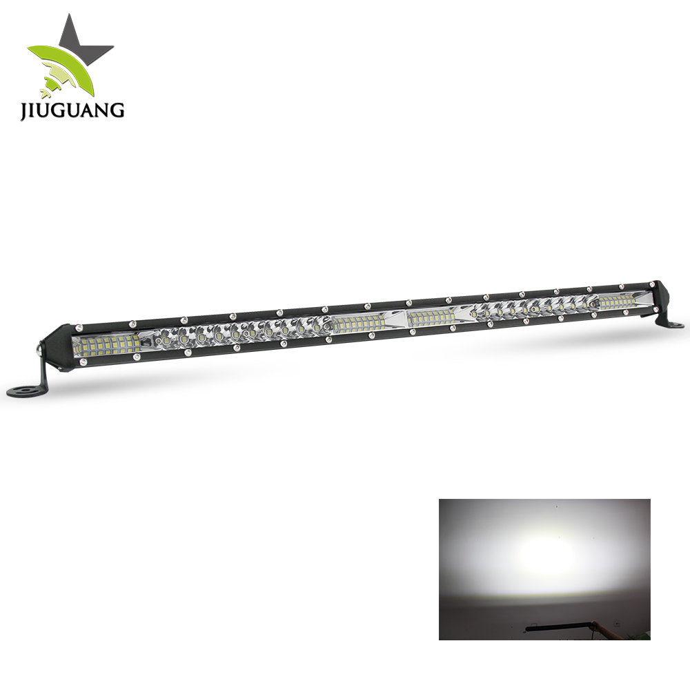 Wholesale Offroad Truck Led Driving 20 Inch Led Work Light Bar