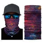 polyester 3D breathable cycling outdoors headwear tubular bandana