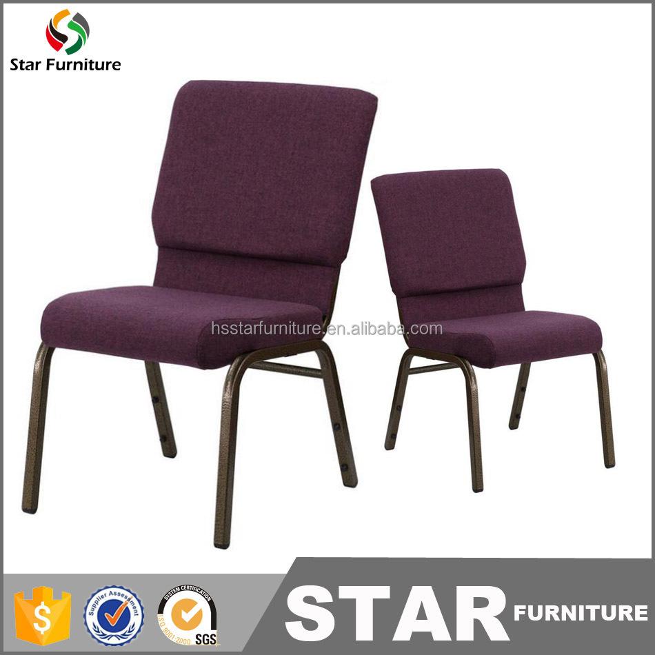 Purple Church Chairs For Sale Royal Purple Church Chair PCHT 110