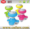 Wholesale 3 Leg Electric Mini Massager,Body Massager,Multi-functional Mini Massager