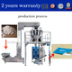 Best price Goood quality sugar bag sachet packaging machine