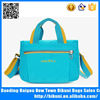 Hand bag with long single strap Shoulder bag with high quality for girls