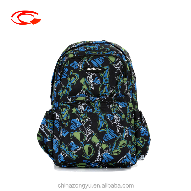 promotional backpack for kids factory outlet bag