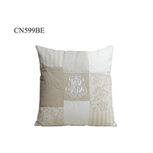 wholesale elephant price down embroidered cushions home decor pillow cover