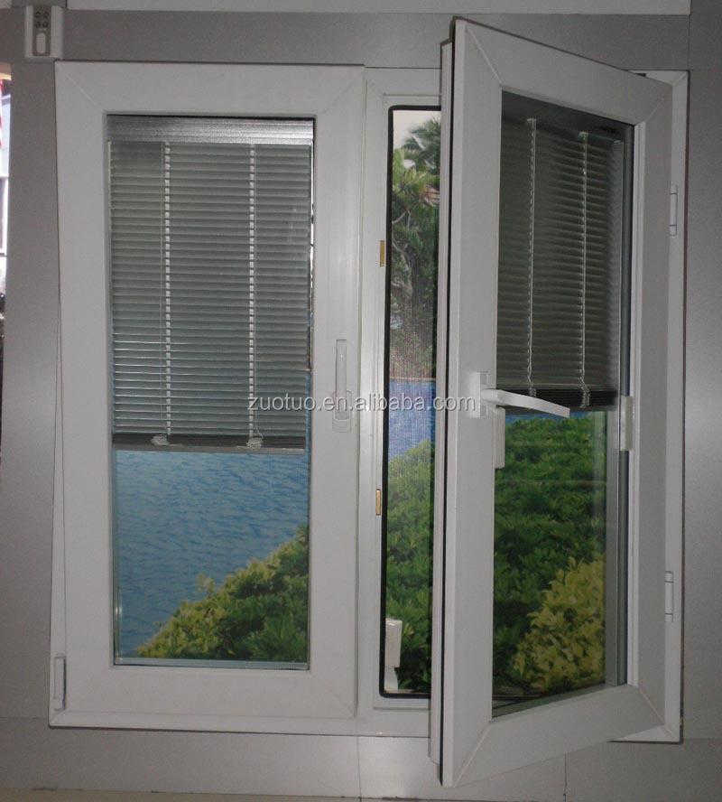 Persiana Interior Ventana De Doble Cristal/persianas Ventana/ventana ...