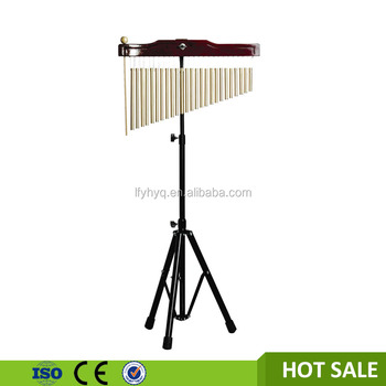 Percussion Music Instrument Hot Selling Chime Bar Wind Chimes With