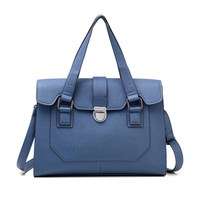 American Style Women's Handbags Elegant Ladies and PU Leather Carry Tote Bags