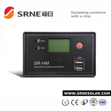 Solar Home Value off grid solar power charge controller inverter