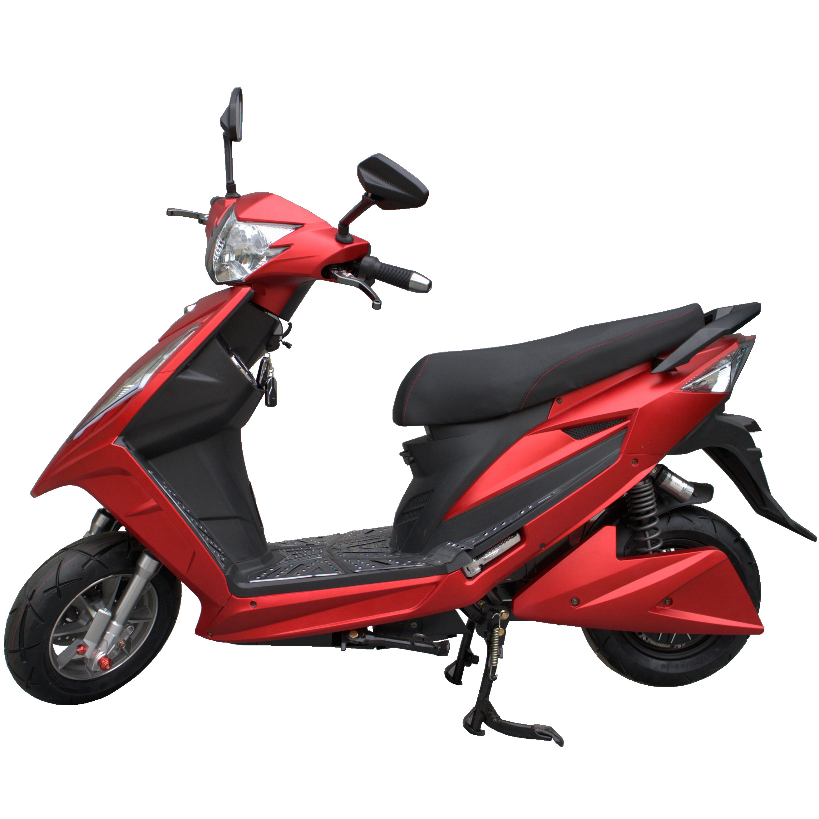 Electric motorcycle scooter 800W