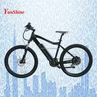 St.bernard , 48v import easy motion mtb electric bike