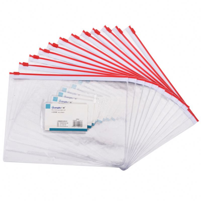 Pvc Bag/ Oem Transparent Pvc Bag With One Rope Handle/ Clear Plastic Food Packaging Bag