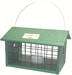 Meal Worm Jail Feeder - SET OF 2