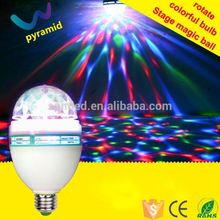 Factory wholesale! rotating stage light