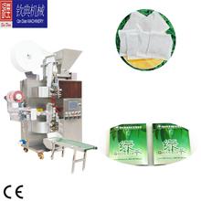 d91afc52b Azúcar dulce té embalaje interno y externo máquina/CE bolsita de té máquina  de embalaje