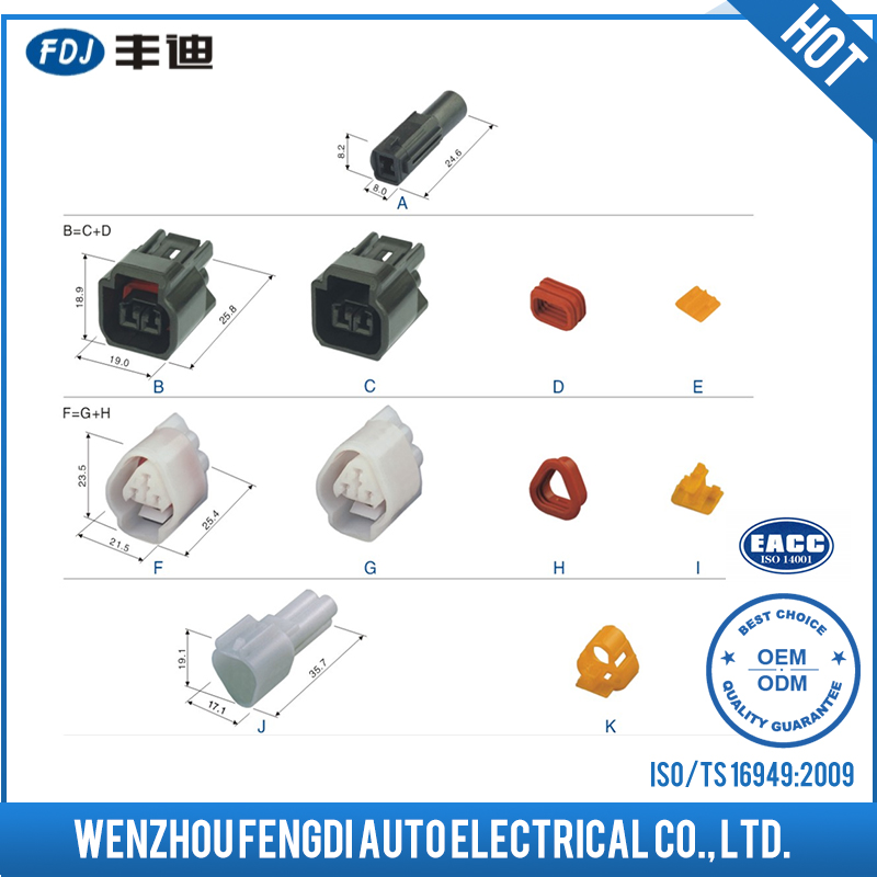 Wholesale Free Sample Wedge Connector