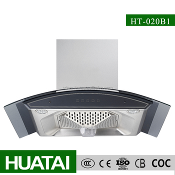 "30"" 750mm American Style Wall Mounted Chimney Stainless Steel Range Hood"