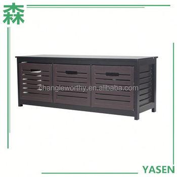 Yasen Houseware Balcony Storage Cabinet Lightweight Furniture Quilt
