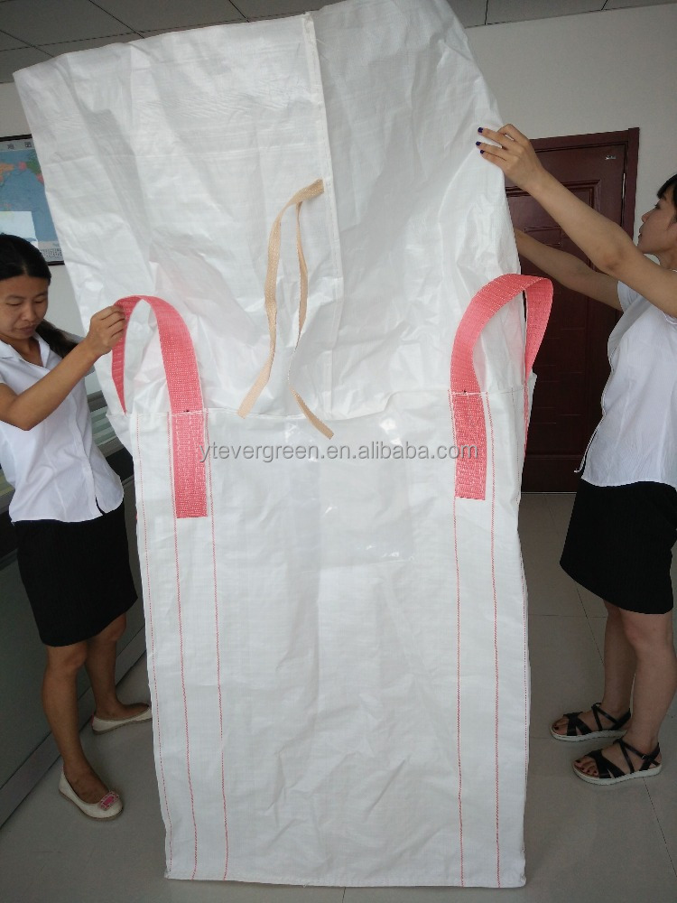pp ventilated bulk bag for onion <strong>packing</strong>/1 ton super big bag
