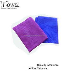 2018 pva cooling towel cleaning cloth drying hair towel for sports