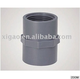factory pipe fittings pvc female male pipe adapter /pvc water supply pipep fitting femlae adapter