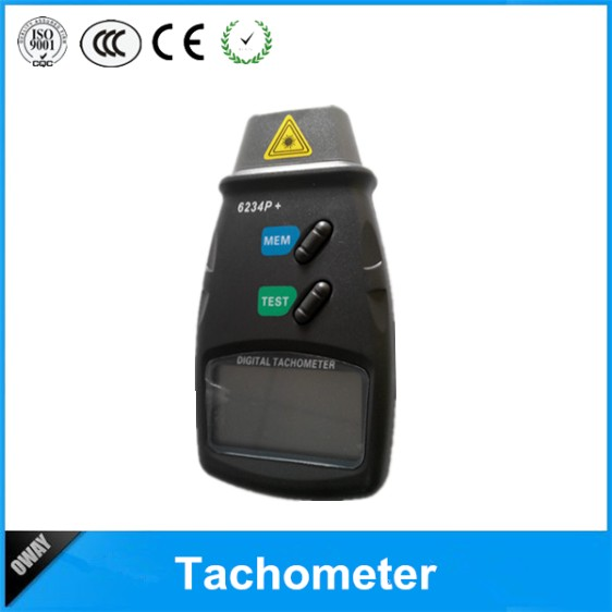 Factory supply datcon tachometer for electric motors