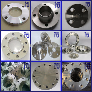 3 hole t52mstr bearing flange with titanium made in China