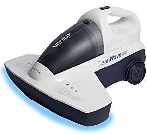 CleanWave UV-C Vacuum Cleaner - Bed Bug Prevention