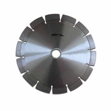 High Quality Stainless Steel Round Disc Marble Cutting Saw Blade