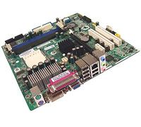 MotherBoard for HP 939 409643-001 380132-001
