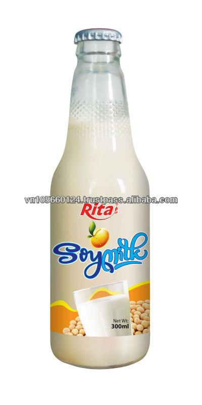 Pure Soy Milk
