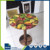 Luxury Grace laminate extendable dining table set