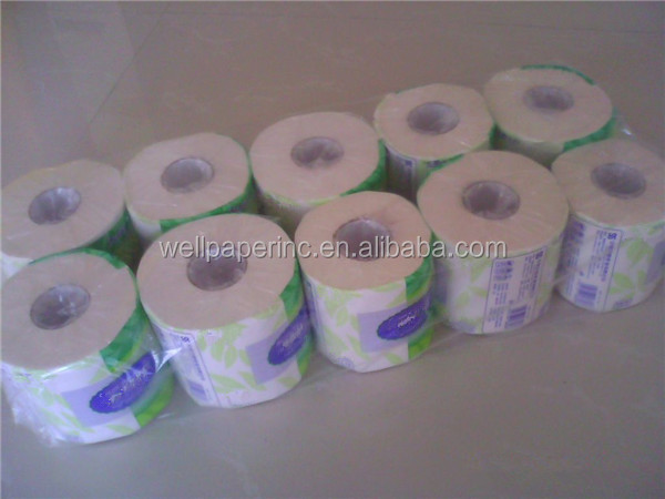 Wholesale Toilet Paper : New hotselling wholesale price toilet tissue paper roll buy toilet