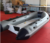 2019 best selling pvc rigid-hulled inflatable boat with ply wood for sale