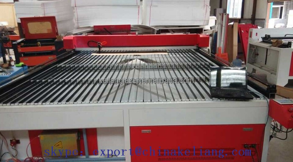 co2 laser engraving machine 1300*2500mm WHOLESALE GREAT