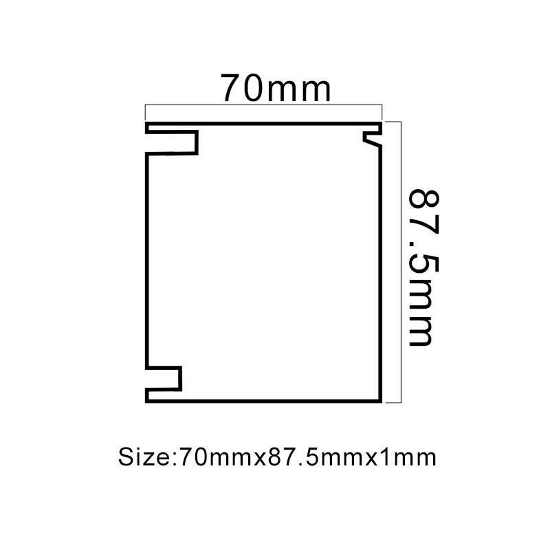 1080p hybrid hd tvi ,cvi ahd ,cvbs h 264 5inch dvr electronic main