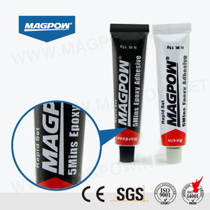 Magpow Factory Price Stick Well AB Glue Epoxy Resin Wood Hardener