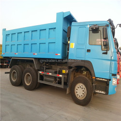 sinotruck howo 371hp 10 tires truck for sale