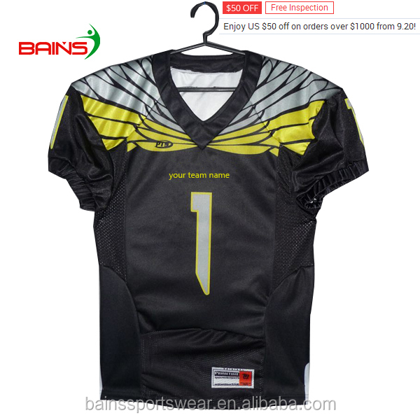 62723ceb8 Our own american football jersey designer custom latest football jersey  designs china full hand football jersey