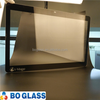 China Manufacture Unbreakable Tempered Glass Screen