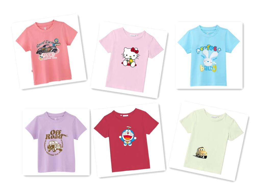 Car Covers Rotary Sublimation T Shirt Heat Transfer